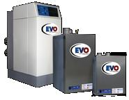 Buy EVO Boilers in Michigan - EVO