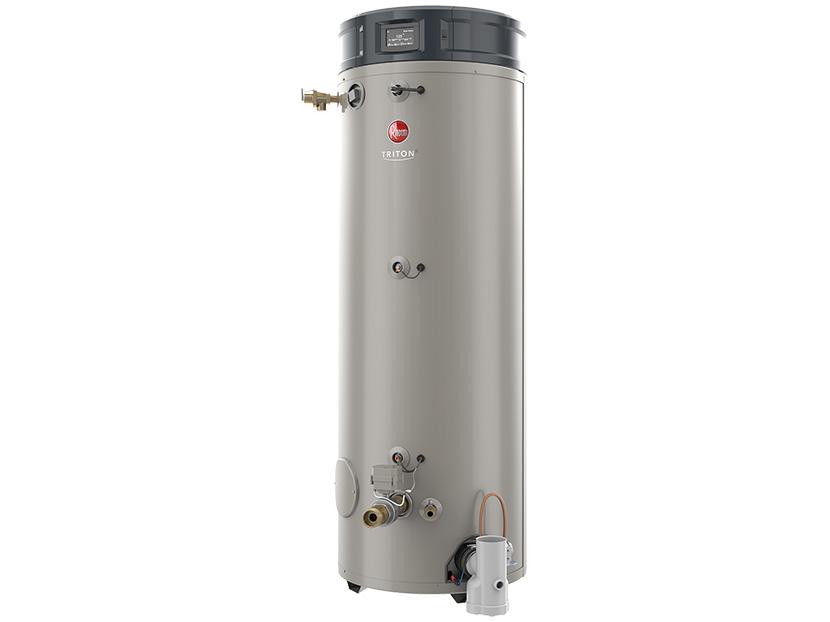 Ruud Water Heaters - Water Ionizer