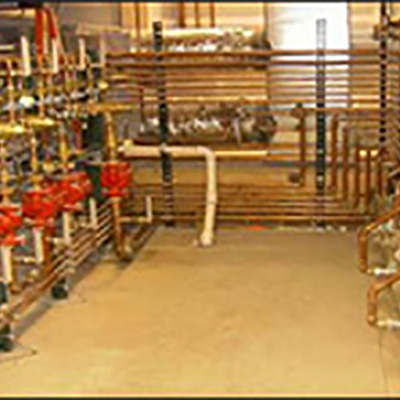 Commercial HVAC Products - Livonia, MI | Performance Engineering Group - callout-radiant
